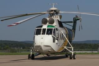 Sikorsky S61n